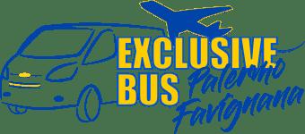 Logo Bus Palermo Favignana